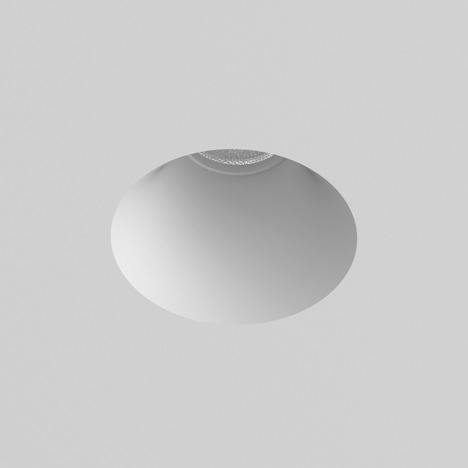 Blanco Round 5657